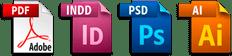 Formatos editables