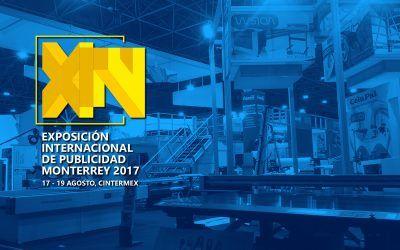 XIV Exposicion Internacional de Publicidad Monterrey 2017