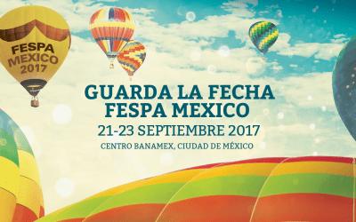 FESPA México